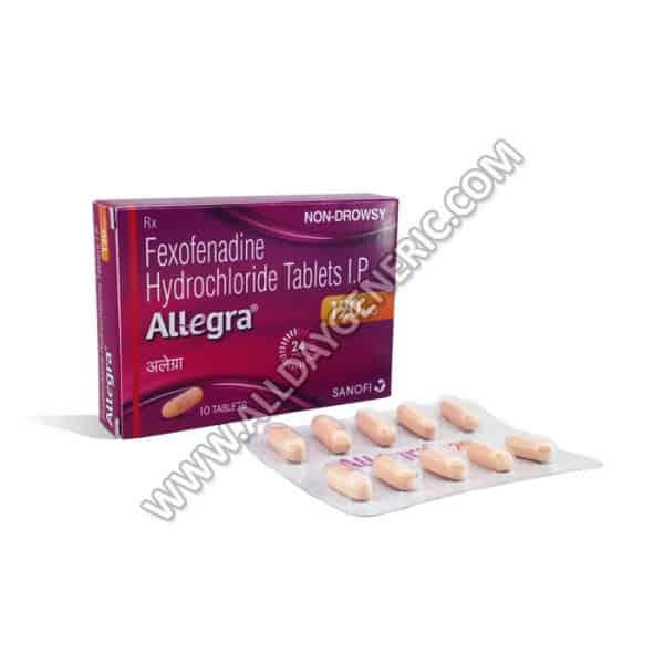 Allegra-120-mg