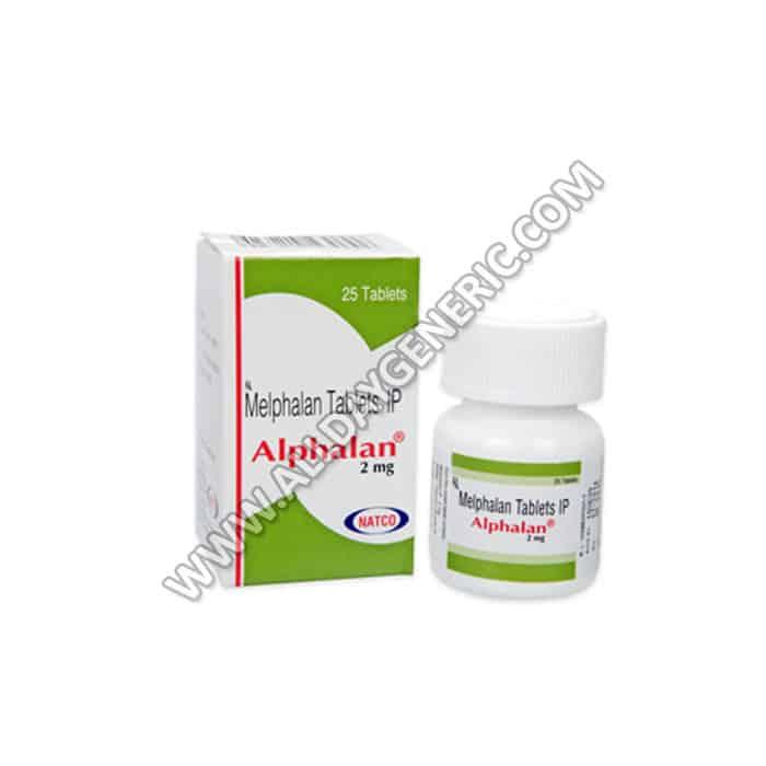 Alphalan 2 mg ()