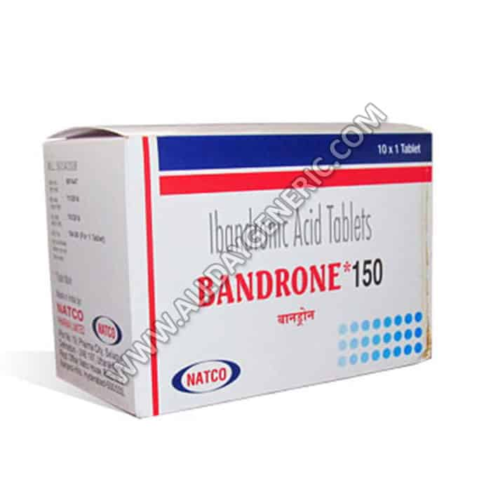 ibandronate 150 mg
