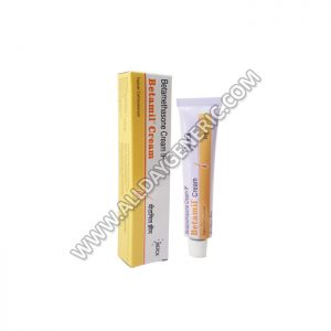Betamil Cream (Betamethasone)
