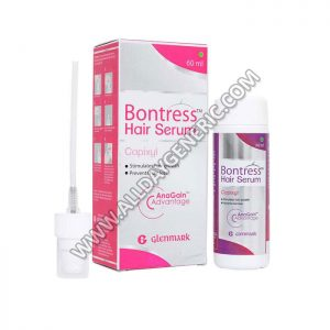 bontress hair serum, bontress hair serum uses, Capixyl Anagain Hexaplant Richter