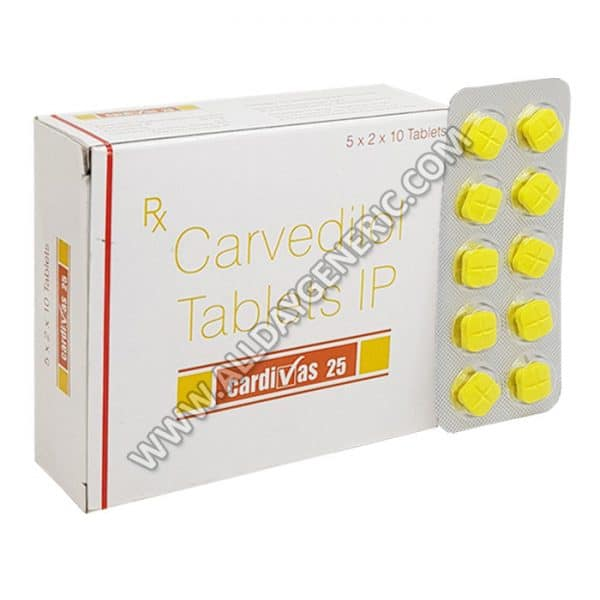 Cardivas-25-mg-tablet