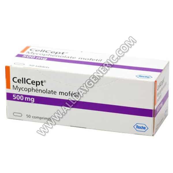 Cellcept 500 mg
