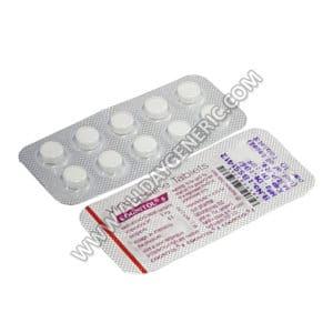 Cognitol 5 mg, Vinpocetine Tablets