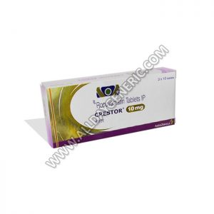 Crestor 10 mg
