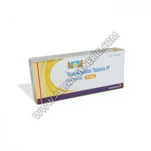 Crestor 5 mg