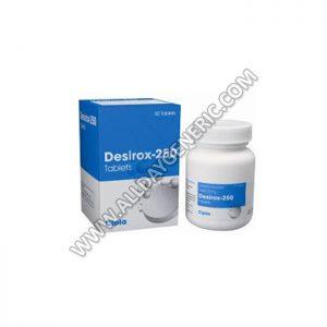 Deferasirox