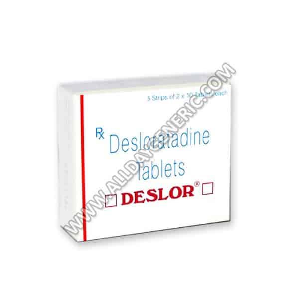 Deslor-5-mg