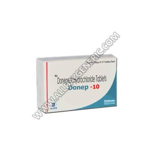 Donep-10-mg