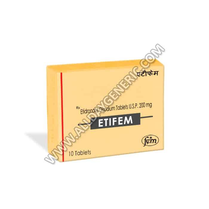 Etidronate
