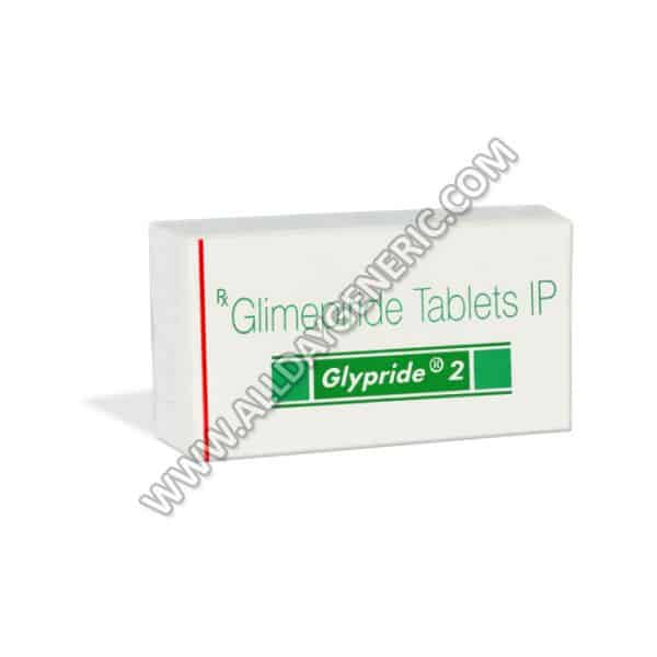 Glypride-2-mg