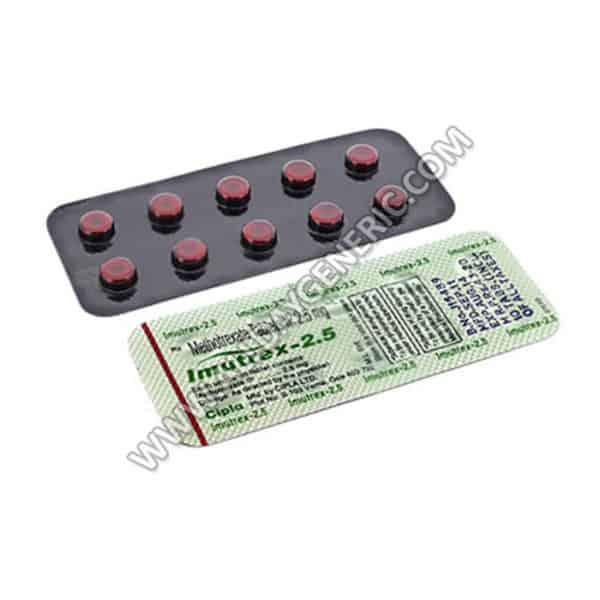 Imutrex 2.5 mg Tablets
