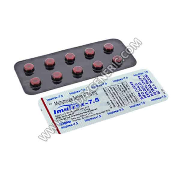 Imutrex 7.5 mg Tablets