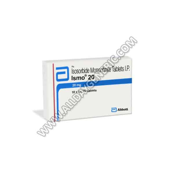 Ismo-20-mg