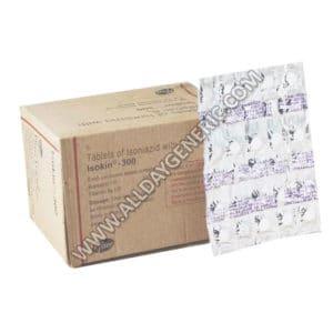 Isokin 300 mg(Isokin)