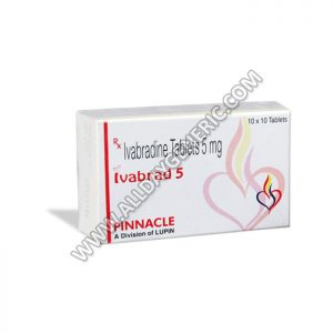 Ivabradine 5mg (Ivabrad 5mg)