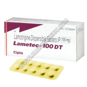 lamotrigine 100 mg