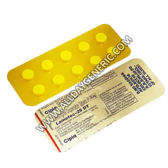 lamotrigine 25 mg
