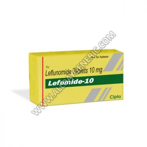 leflunomide, leflunomide 10 mg