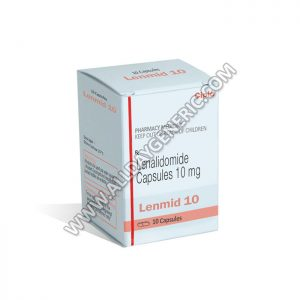 Lenmid-10-mg (lenalidomide)