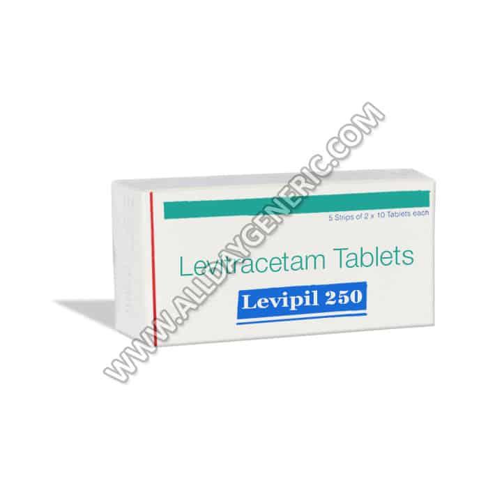 Levetiracetam Epilepsy