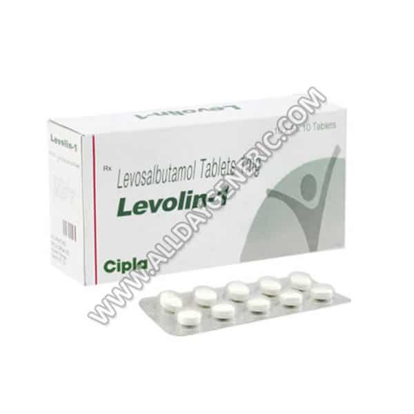 Levolin 1mg
