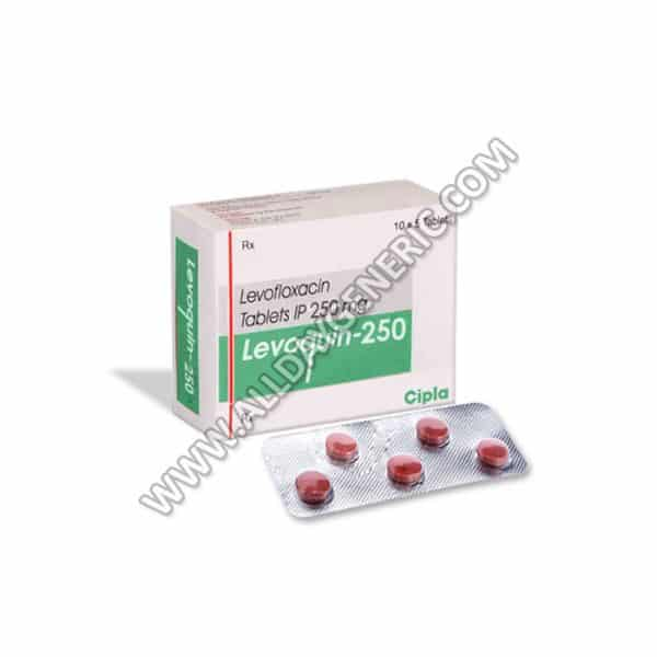 Levoquin-250-mg