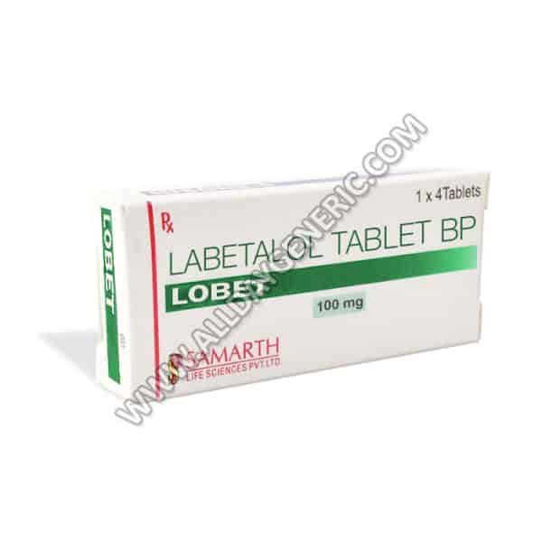 Lobet-100-mg