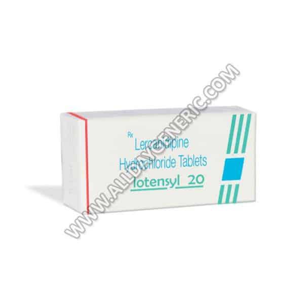 Lotensyl-20-mg