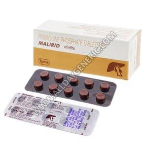 primaquine, primaquine dosage, malaria