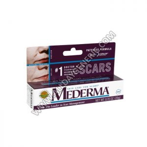 Mederma Gel, Heparin