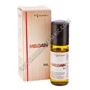 Melgain Lotion (Deca Peptide)