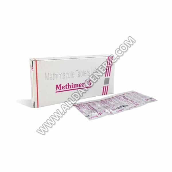 Methimez-5-mg
