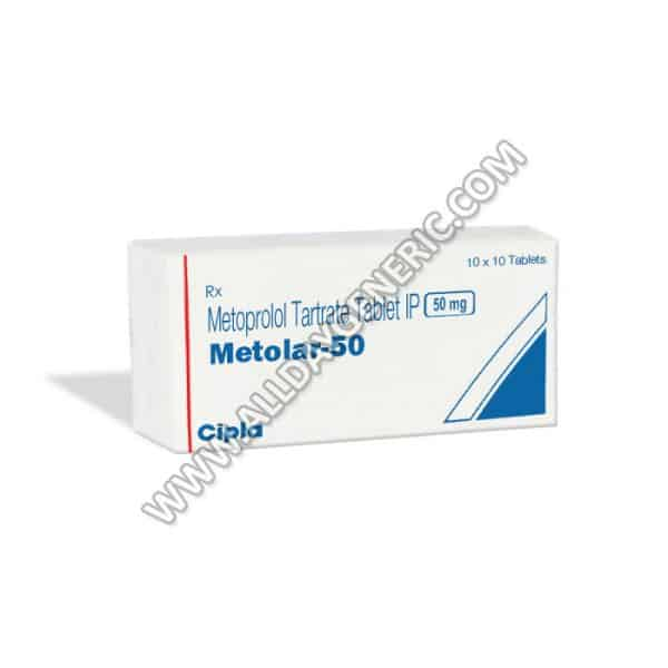 Metolar-50-mg