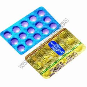 Metrogyl | Metrogyl 200 mg (Metronidazole)