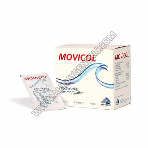 Movicol-Sachets