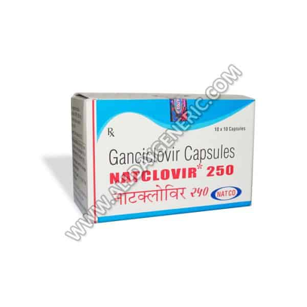 Natclovir-250-mg