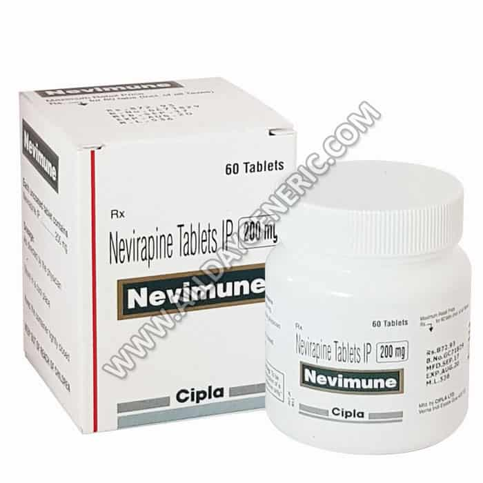 nevirapine, nevirapine dose, nevirapine tablets 200 mg