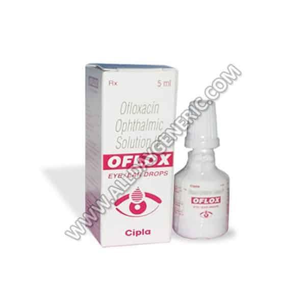 Oflox-Eye-Drop