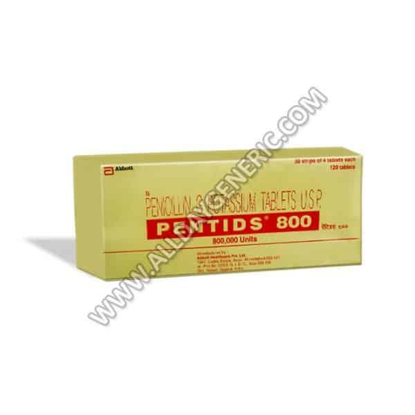 Pentids-800