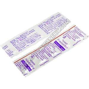 Pramipex 0.125 mg, Pramipex