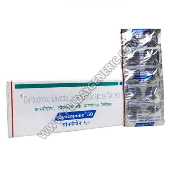 Syncapone-50