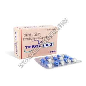 tolterodine tart