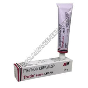 tretinoin, tretinoin cream, tretinoin cream 0.05, tretinoin for acne