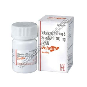 Buy Velasof (Sofosbuvir and Velpatasvir brand name)