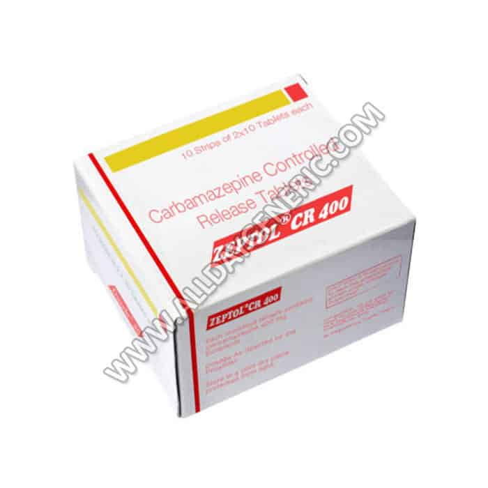 carbamazepine 400 mg