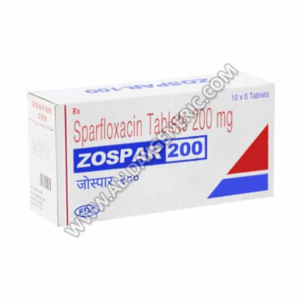 Zospar 200