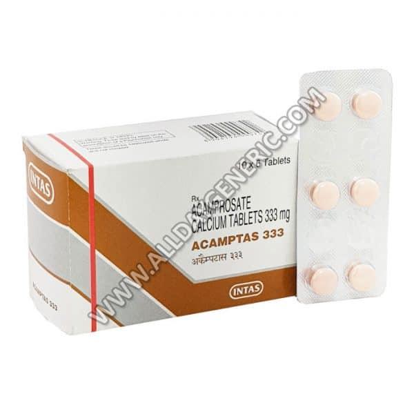 acamptas-333-mg