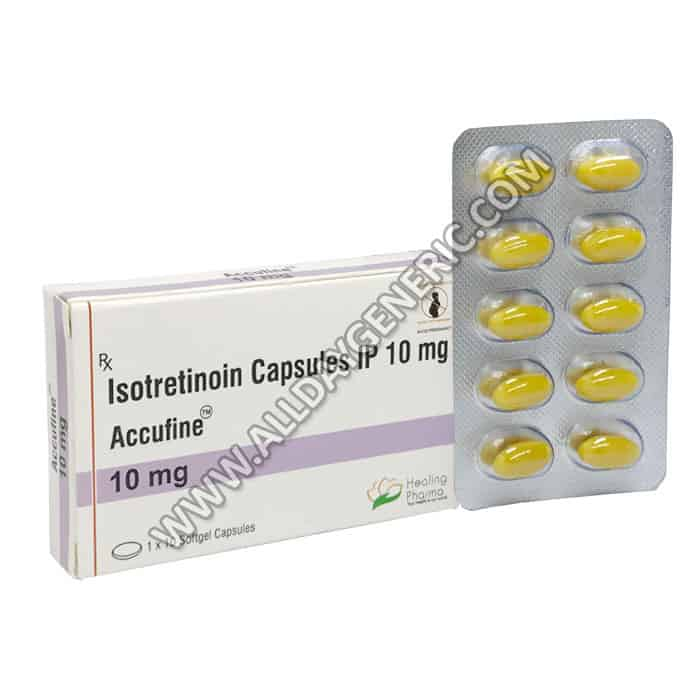 Isotretinoin Generic (Isotretinoin 10mg - Buy Isotretinoin online)