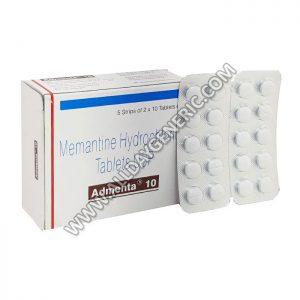 admenta-10-mg